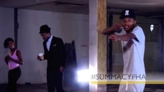 #ShizNiz: Summa Cypha ft Flex Boogie, A Reece & Gigi Lamayne