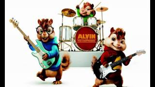Alvin And The Chipmunks - Last In Line (The Baseballs Cover)