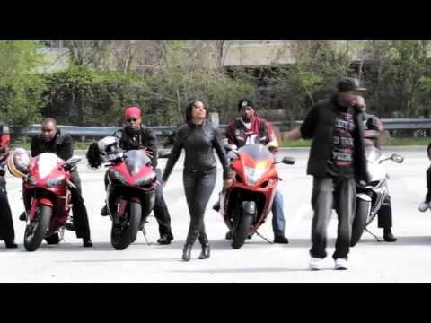 JOHNNY WALKER BLACK - OBSCENE - Official Music Video