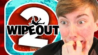 WIPEOUT 2 (iPhone Gameplay Video)