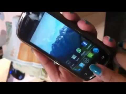 Video of SoftPower