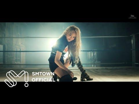 Hyo Yeon, San E - Wannabe