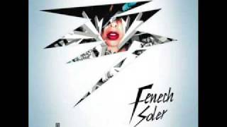 Fenech-Soler   |   LA Love