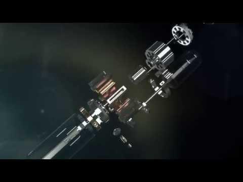 Niezawodna technologia inverterowa LG - zdjęcie