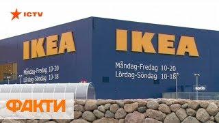 От стаканов до диванов: чем удивит ИКЕА своих украинских покупателей