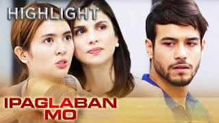 Ipaglaban Mo: Enzo faces the court for taking advantage of Jessica