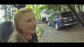 "DISC 377 ""Paradise Bay Park Family Campground"" #2 Findley Lake, NY"