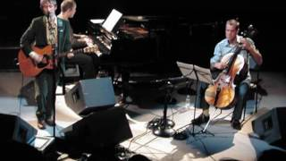 The Divine Comedy - Tonight We Fly (Black Session 15/3/2004)