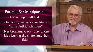 A Call to Raise Faithful Children