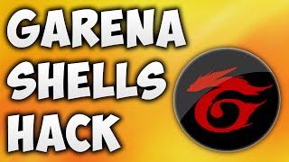 Garena Shells Hack Online [FREE SHELLS]