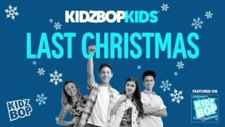 KIDZ BOP Kids - Last Christmas (KIDZ BOP Christmas)