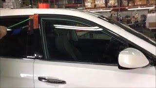 How to Unlock A Car: Hyundai Santa Fe