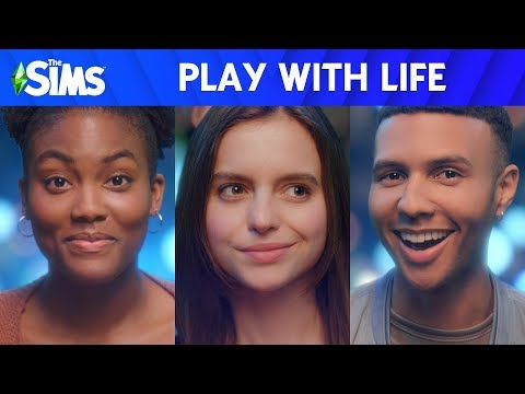 The Sims: Play With Life