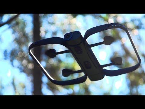 Tested: Skydio R1 Autonomous Drone Review