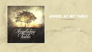Angel at my table - Little monster