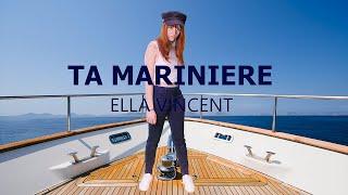Ta Marinière - Ella Vincent - French Pop Music 2020