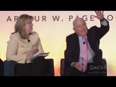 Jack Welch on Hiring Talented People
