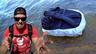 Polarpro Trekker Drone Backpack - Review