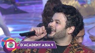Ridho Rhoma & Sonet 2 Band - Hello | DA Asia 4
