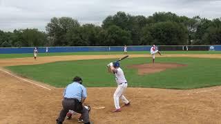 Crusaders Baseball Club 18U Vs Richmond County Nationals At Perfect Game Super 25 Qualifier