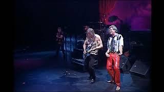 Deep Purple - Ted The Mechanic (Perihelion)