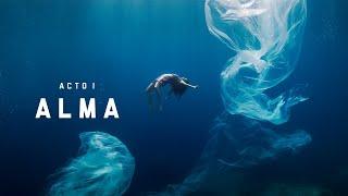 Acto I. Alma. Estrella Damm 2019