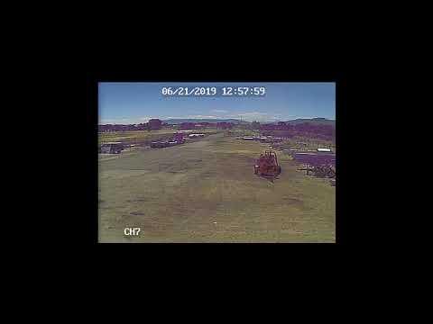 O43 plane fence