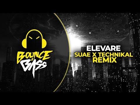 Dimatik & Krunk - Elevare (Suae x Technikal Remix)