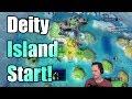 Civilization Revolution German Island Start Ffa Deity