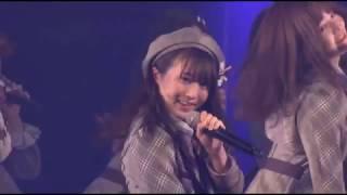 New year Premium Party 2019 AKB48 Team8 TOKYO IDOL PROJECT×@JAM ニューイヤープレミアムパーティー2019
