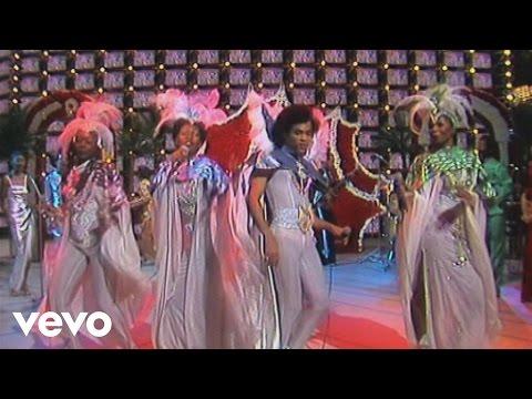 Boney M. - Brown Girl In The Ring (Starparade 02.11.1978) (VOD)