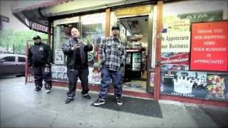 Armageddon, Fat Joe, N.O.R.E. & DJ Doo Wop - It's Over (Remix) Official Music Video