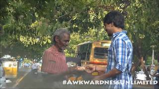 Being Human  Simple Acts Of Kindness