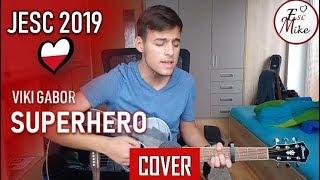 Viki Gabor   Superhero (Cover)   Poland Junior Eurovision 2019