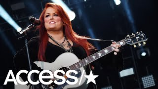 Wynonna Judd's Daughter Grace Sentenced To 8 Years In Prison