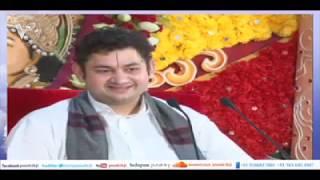 kush - Luv | (valmikiya Ramayan) Shri Pundrik Goswami ji