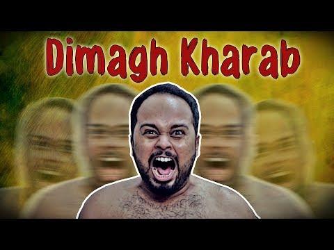 Dimagh Kharab | Karachi Nowadays | THE IDIOTZ