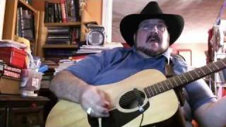 Step Aside - cover of Faron Young - Brad Buchner