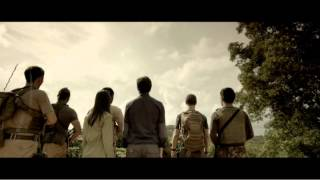 Sinopsis Film Dead Mine, Ario Bayu Menjelajahi Bunker Militer Peninggalan Jepang