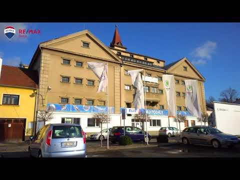 Video z << Prodej komerčního objektu, 12357 m2, Roudnice nad Labem >>