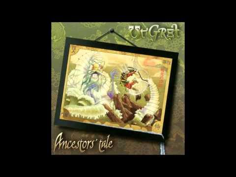 Ut Gret - Ancestors' Tale online metal music video by UT GRET