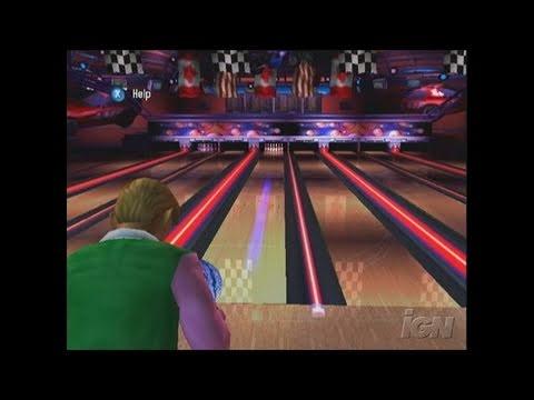 AMF Xtreme Bowling Xbox