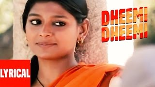 Lyrical: Dheemi Dheemi | 1947: Earth | AR Rahman - YouTube