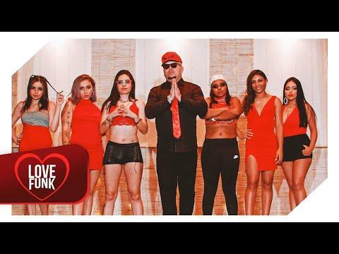 SET DJ Alle Mark Estrelas - MC'S Danny, Duda Calmon, Lynne, Vicky, Carolinne Silver e Bekka