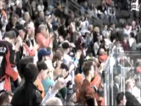Randy McNaught vs. Garrett Gruenke