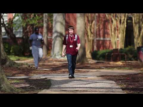 Hinds Community College - video