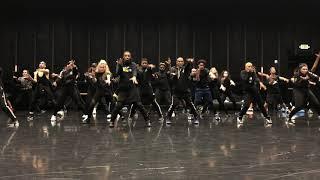 Lady Gaga & Ariana Grande Rain On Me.  Richy Jackson Choreography PT.2