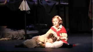 Maybe Annie Jr. Broadway Bound Seattle