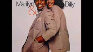 Marilyn McCoo & Billy Davis, Jr. - I Thought It Took A Little Time (But Today I Fell In Love)