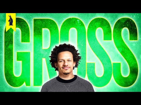 Eric Andre: Humanity is Gross